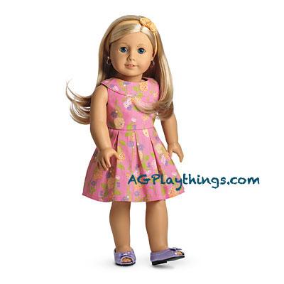 8d27e949a33 2011: My American Girl