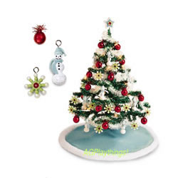 Designer Christmas Stockings