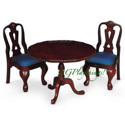 Single Tea Chair  sc 1 st  AG Playthings & AGPT: Felicity: 1774